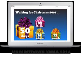 MCountDown - Responsive jQuery Countdown Plugin - 7
